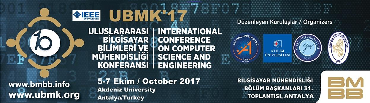 UBMK 2017