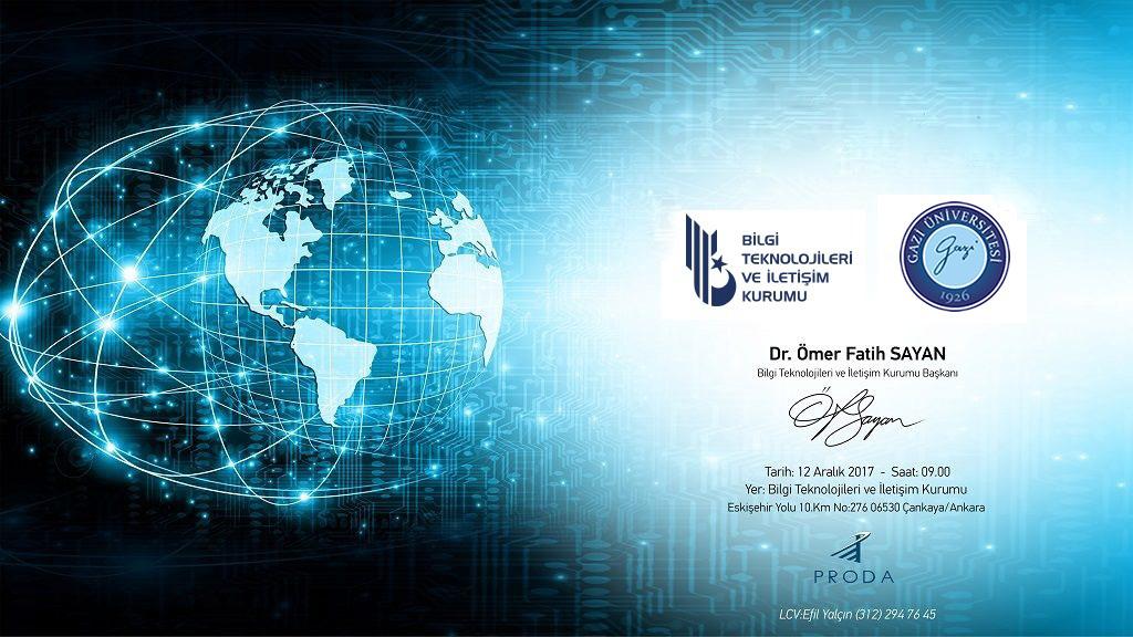 Büyük Veri Türkiye Konferansı