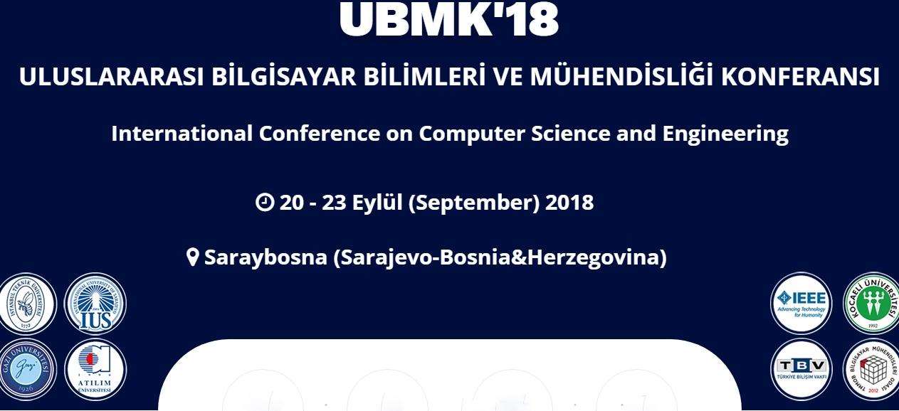 UBMK 2018